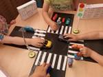 Новости из детского сада «Золотой петушок» Безопасность детей-забота взрослых.