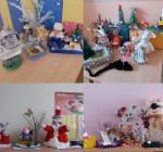 Новости из детского сада «Золотой петушок».  Новый год – это время красивой, доброй сказки.