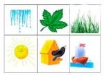 Новости из детского сада «Золотой петушок». Использование мнемотехники и сюжетных картин для развития связной речи.