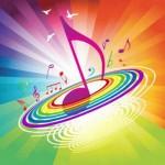 Новости из детского сада «Золотой петушок».  Музыкальное разноцветие.