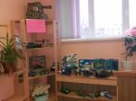 Новости из детского сада «Золотой петушок».  Мини – музей «Военная техника»