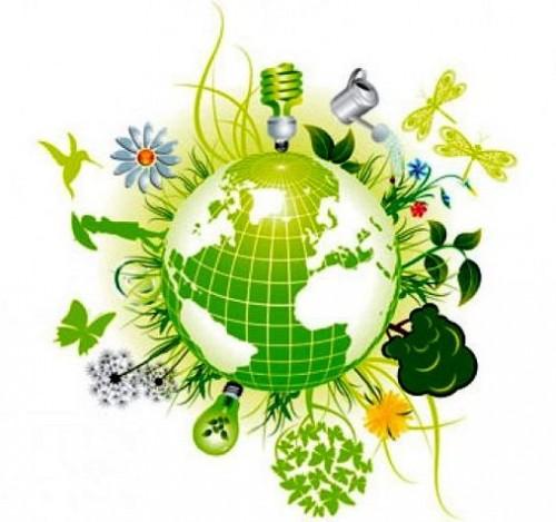 «Зелёный Марш – 2018»