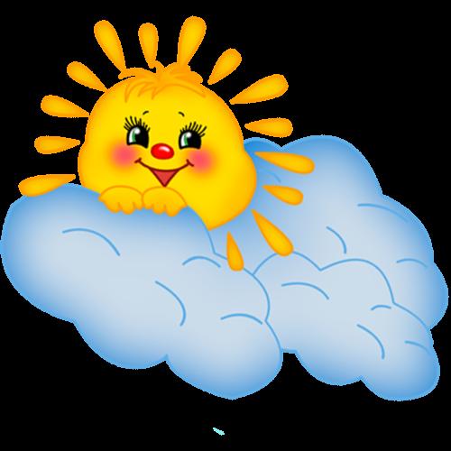 Новости из детского сада «Золотой петушок». Я и солнышко-друзья.