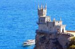 Виртуальная экскурсия по Крыму.