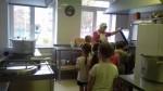 Новости из детского сада «Золотой петушок» Что такое кухня?