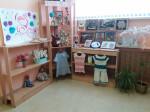 Новости из детского сада «Золотой петушок».  Выставка «Моя мама – мастерица»